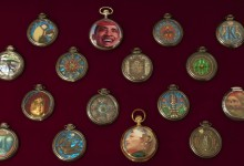 Assemblage II: Amulets