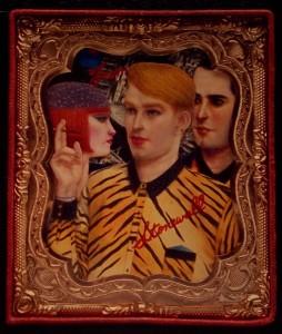 Stonewall V