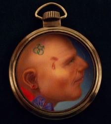 Amulet #39